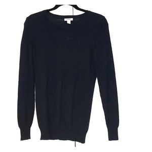 Old Navy navy blue sweater